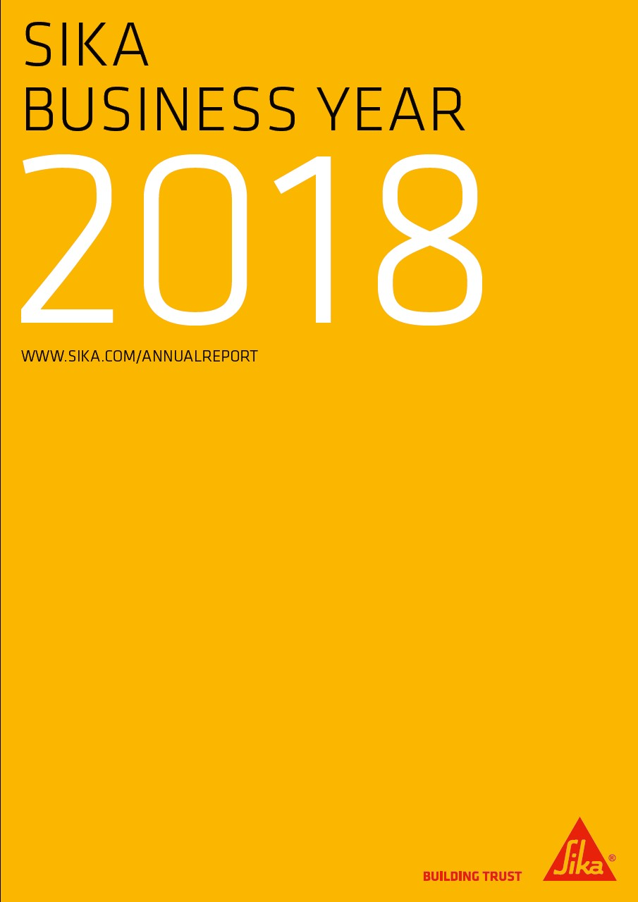 Corporate Governance - Annual Report 2018
