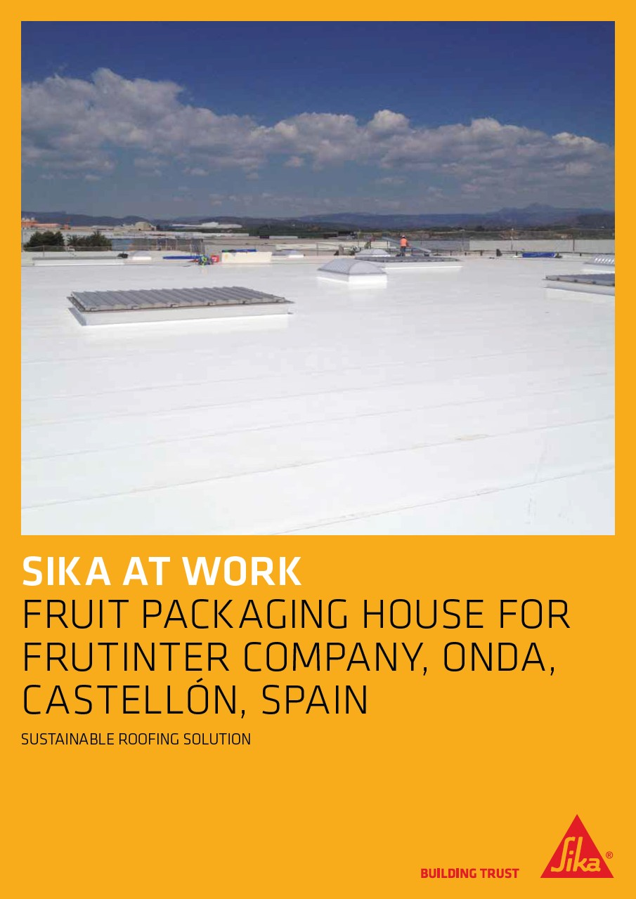 Fruit Packaging House