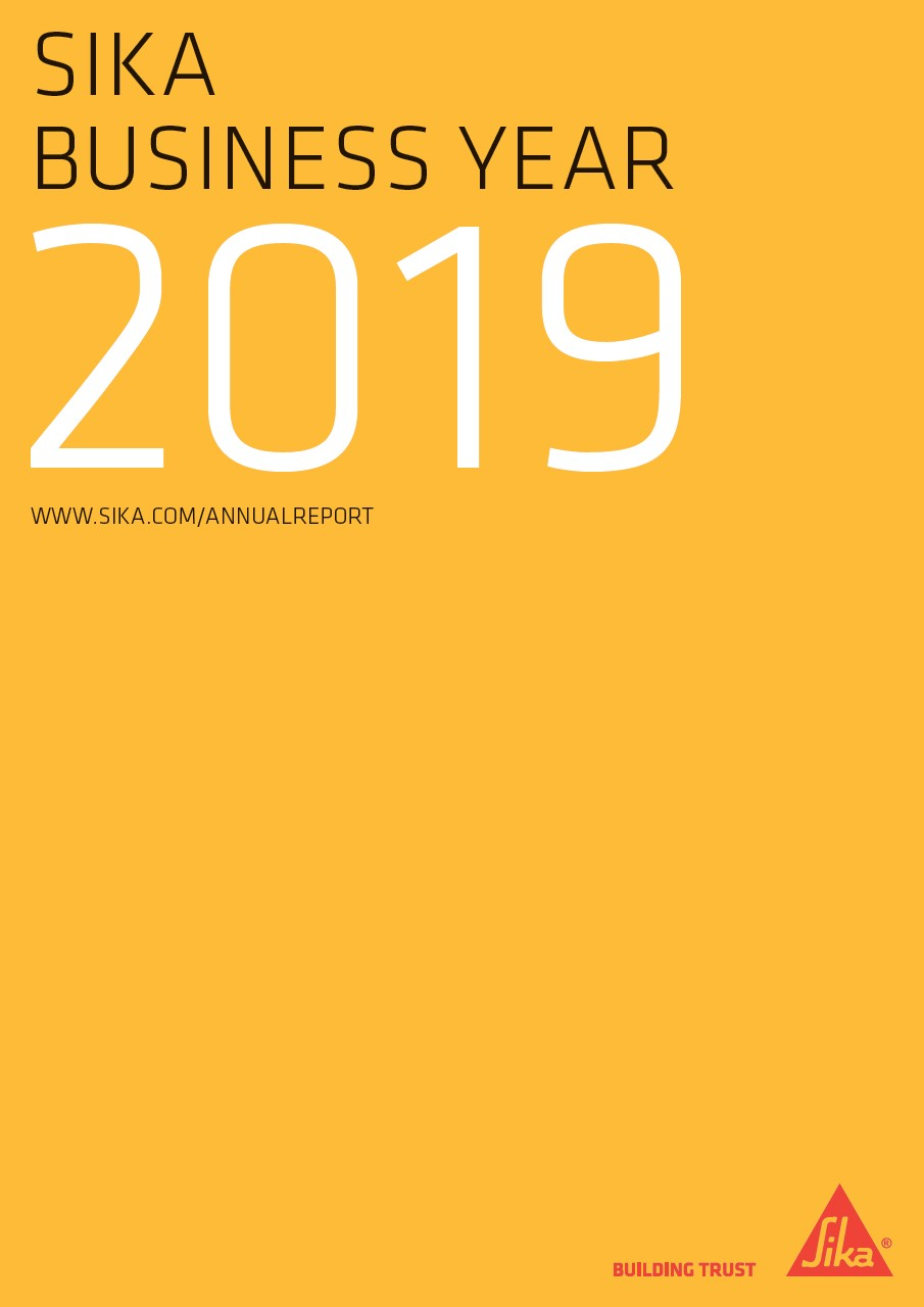 Corporate Governance - Annual Report 2019