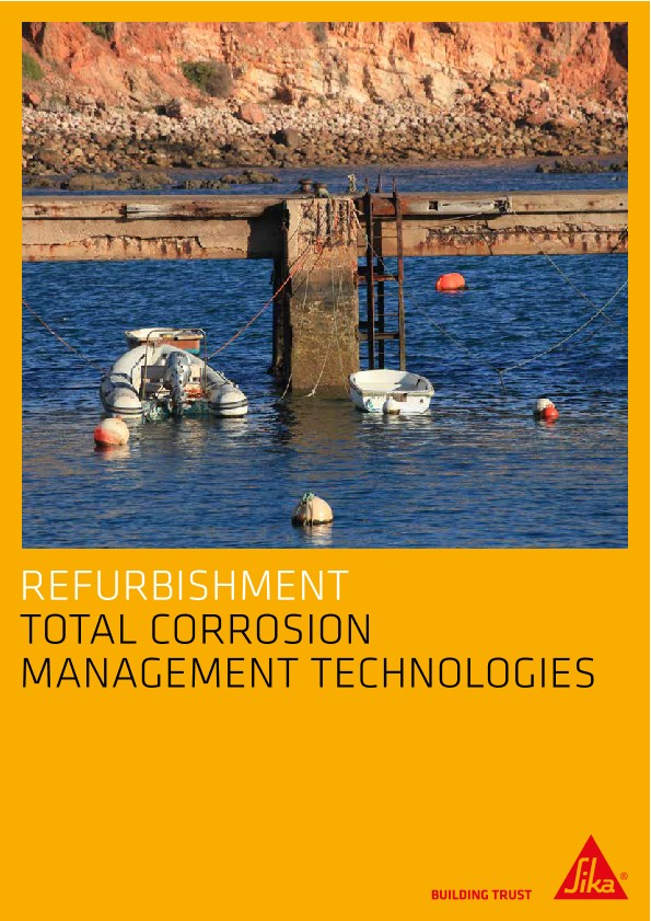 Total Corrosion Management Technologies
