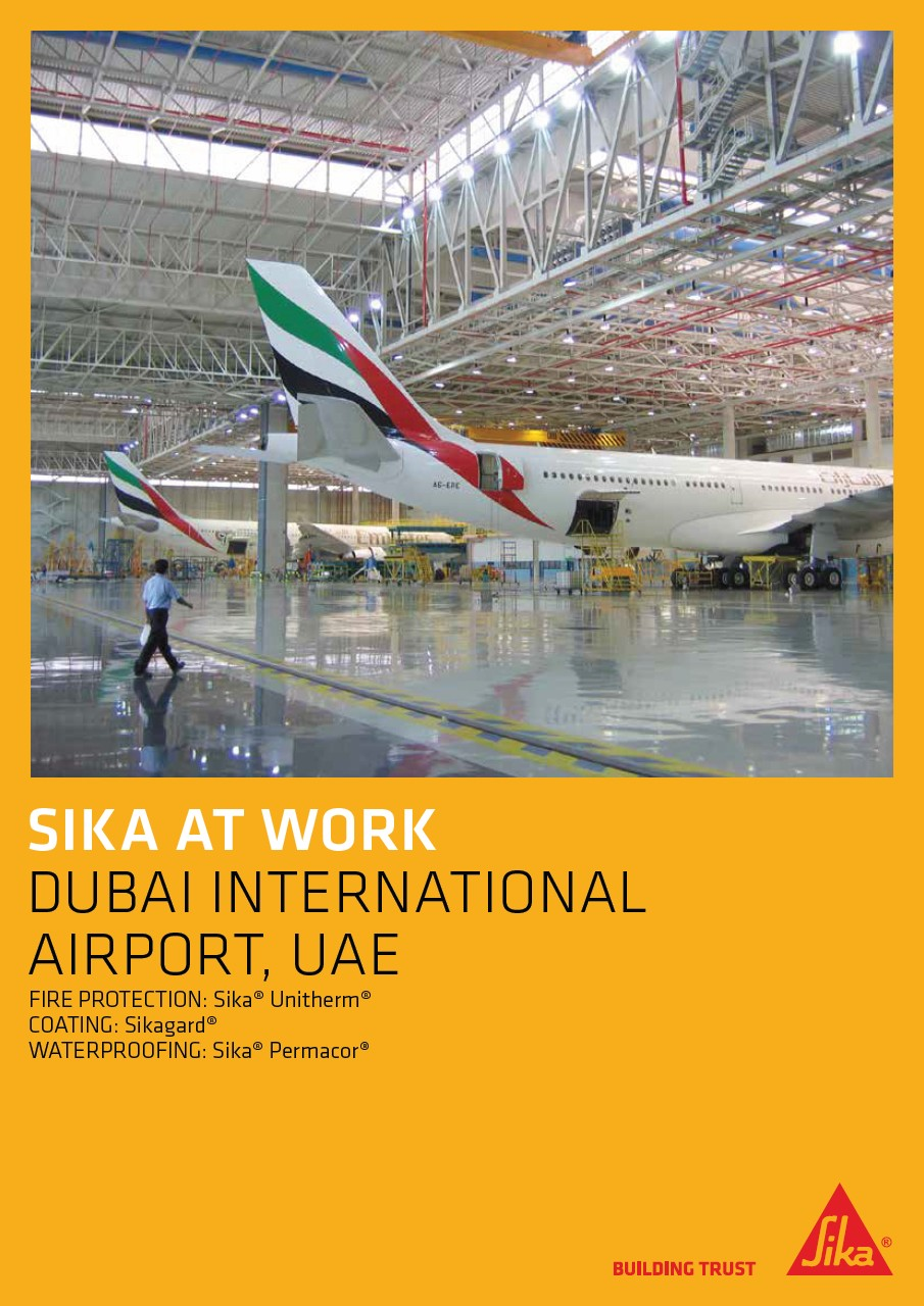 Dubai International Airport, EAU